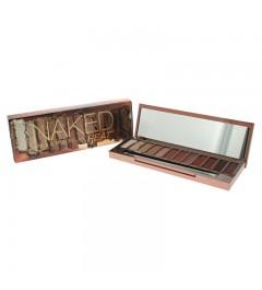 Urban Decay Heat Naked 12 X 1.3G Eye shadow palette