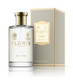 Floris Lavender & Mint Room spray 100 ml