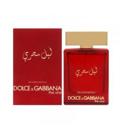 Dolce & Gabbana The One Mysterious Night For Men Eau de Parfum 100 ml