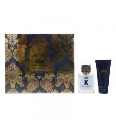 Dolce & Gabbana K 2 Piece Aftershave Balm Gift Set