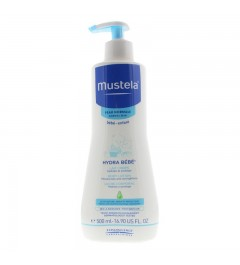Mustela Hydra Bébé Body lotion 500 ml