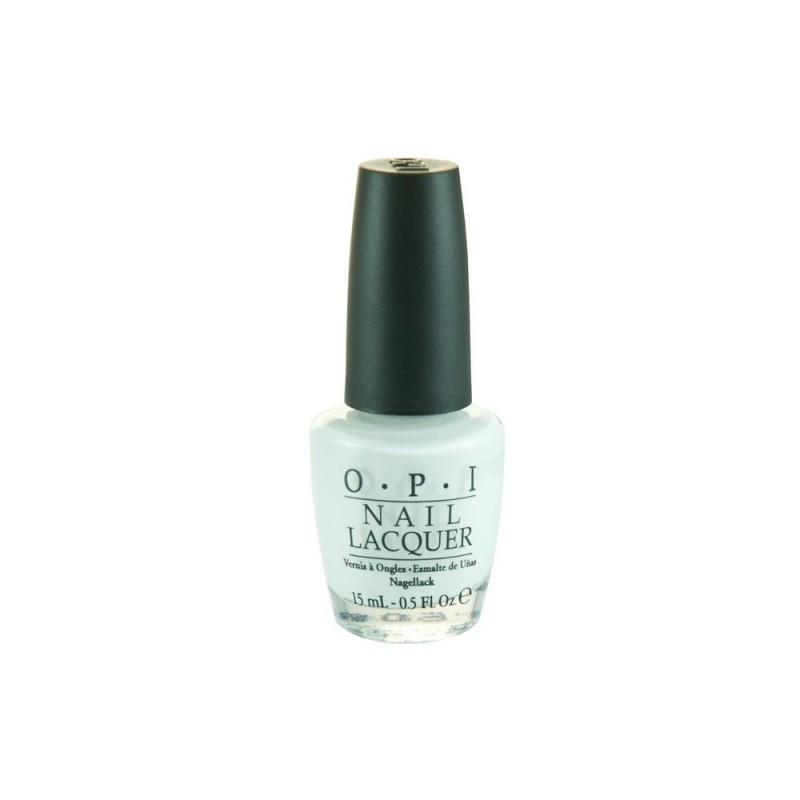 Opi Alpine Snow Nail polish 15 ml