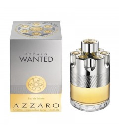 Azzaro Wanted Eau de Toilette 150 ml