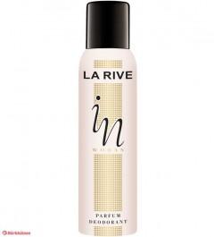 La Rive In Woman Deodorant 150 ml