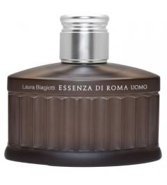 Laura Biagiotti Essenza di Roma Uomo Eau de Toilette 125 ml