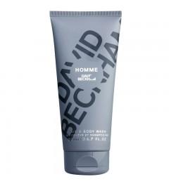 David Beckham  Shower 200 ml